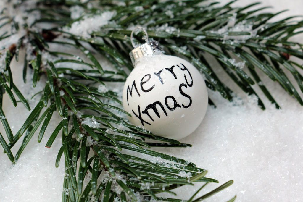 Christmas Time In Lincoln City Oregon Home Condo Beach Rentals Blog A 1 Beach Rentals